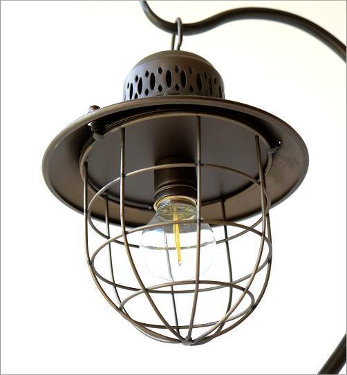 LEDハンギングスタンドランプ(3)