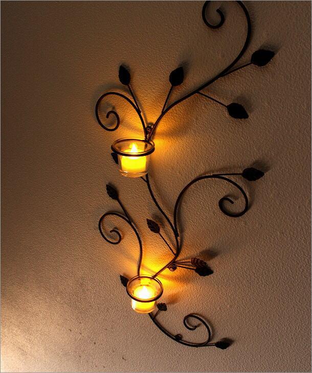 LED付きウォールデコレーション(1)