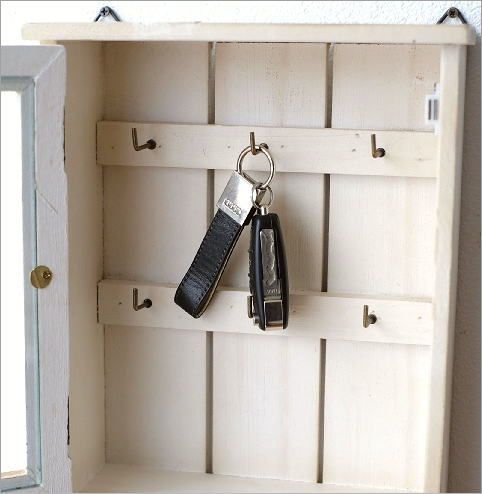 扉付きキーボックス(2)