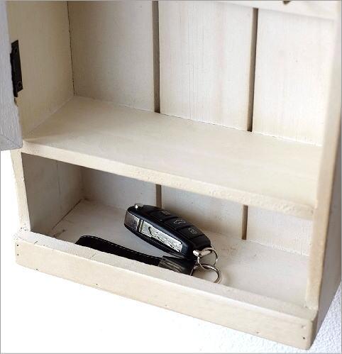 扉付きキーボックス(3)