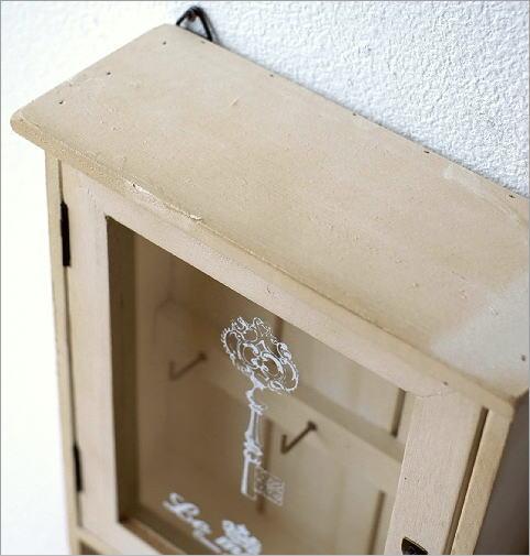 扉付きキーボックス(4)