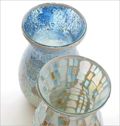 モザイクガラスベース 2カラー(2)