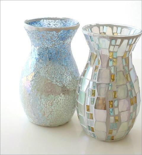 モザイクガラスベース 2カラー(3)