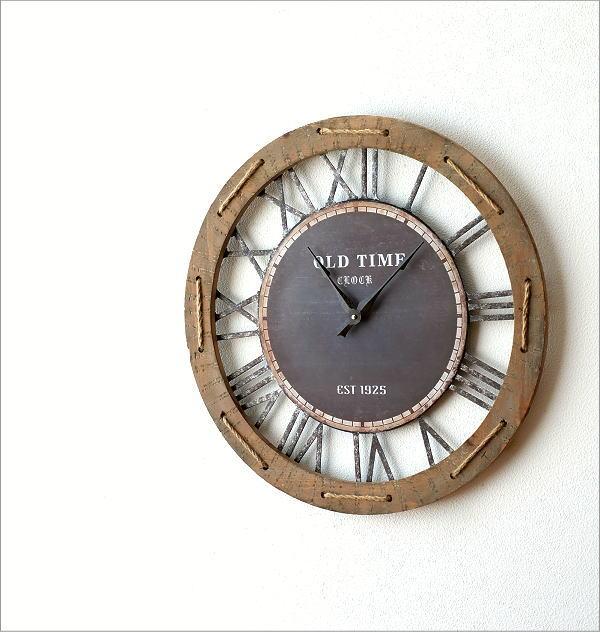 ビッグな掛時計60(4)