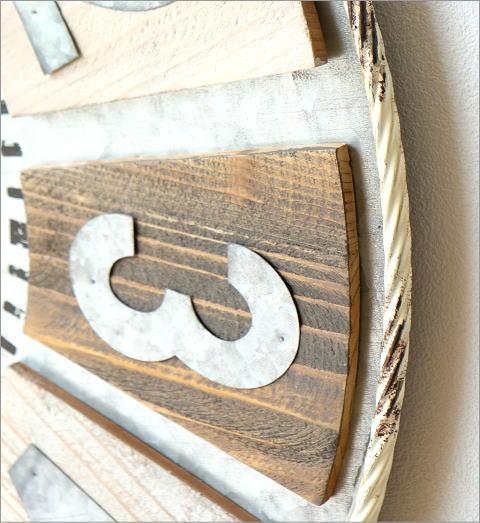 ビッグな掛け時計(2)