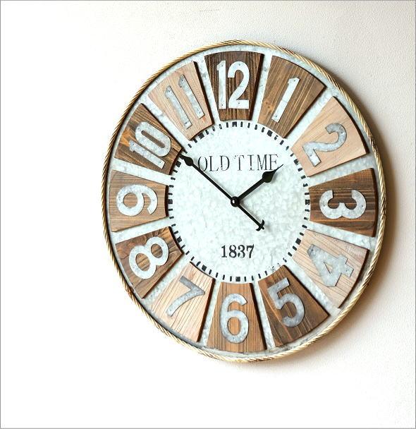 ビッグな掛け時計(5)