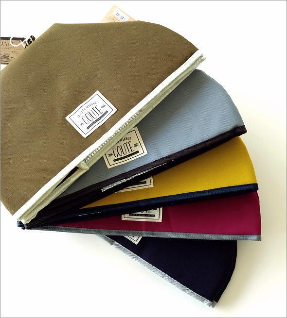 折り畳み保温フードカバー 5カラー    (1)