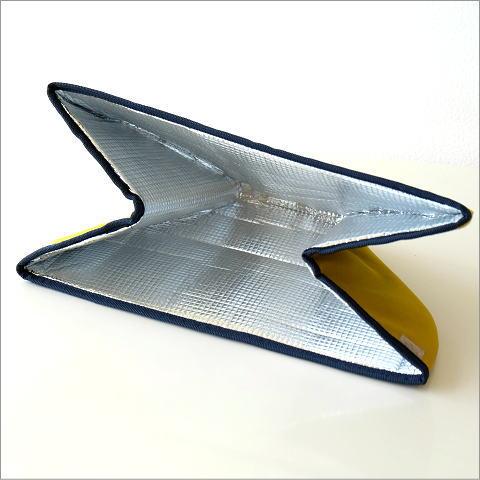 折り畳み保温フードカバー 5カラー    (3)