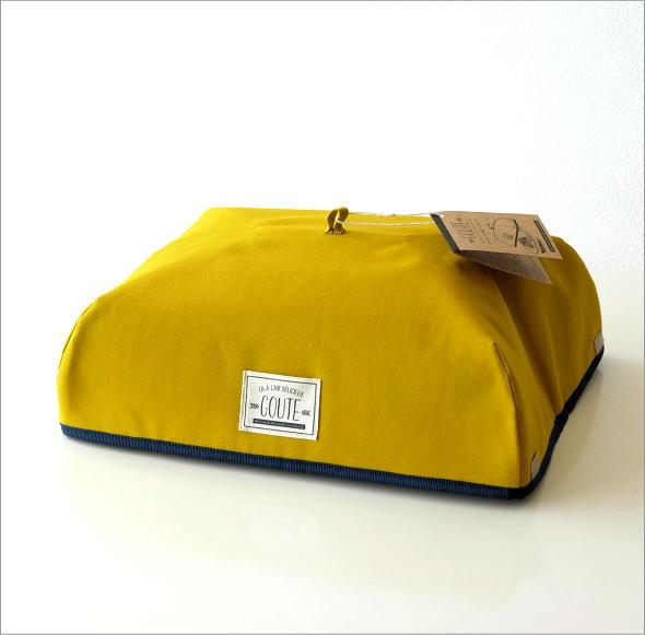 折り畳み保温フードカバー 5カラー    (6)