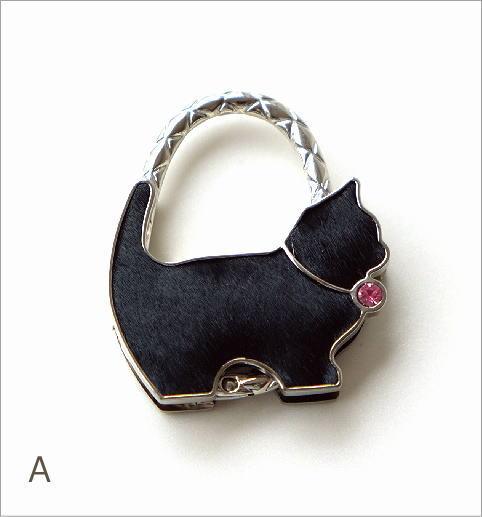 バッグハンガー cat2カラー(5)