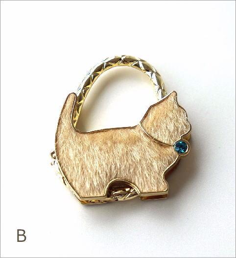 バッグハンガー cat2カラー(6)