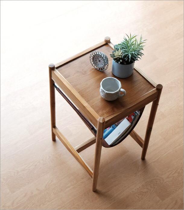 レザーストレージテーブル(1)