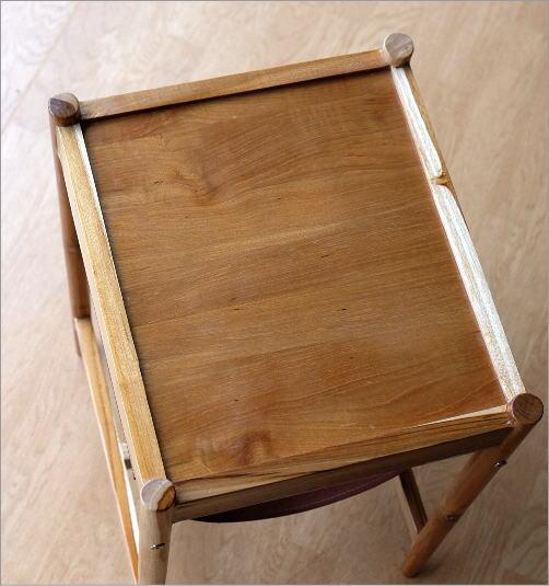 レザーストレージテーブル(4)