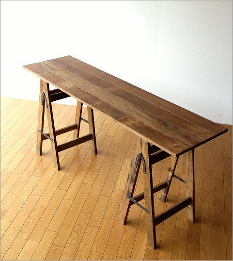 フォールディングテーブル(7)