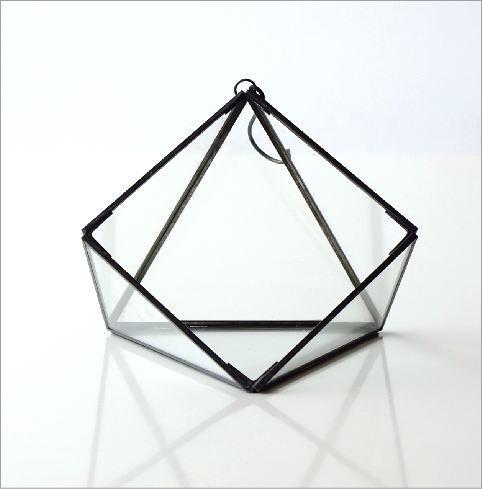 アイアンとガラスのテラリウム A(3)