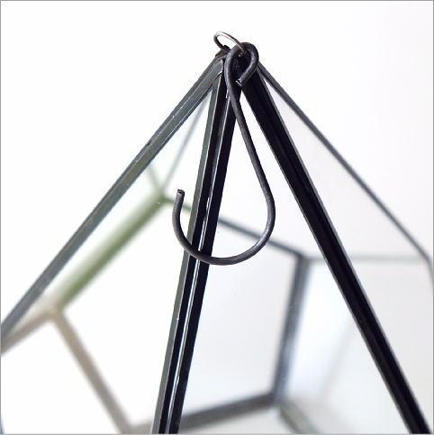アイアンとガラスのテラリウム B(2)