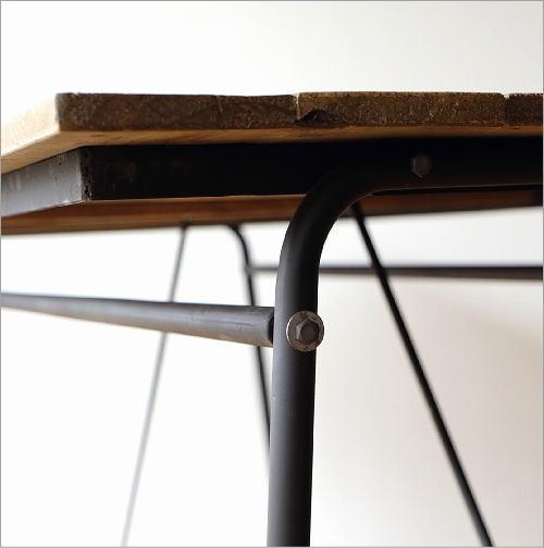 シャビーシックなワークテーブル&デスク B(5)