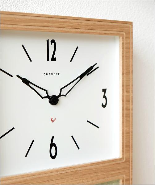 オーク振り子時計(2)