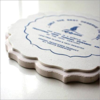 トルコの陶器プレート(3)