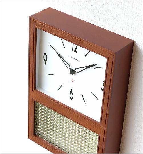 チェリーブラウン振り子時計(2)