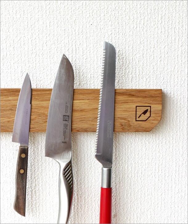 ウッドウォールホールドナイフ(1)