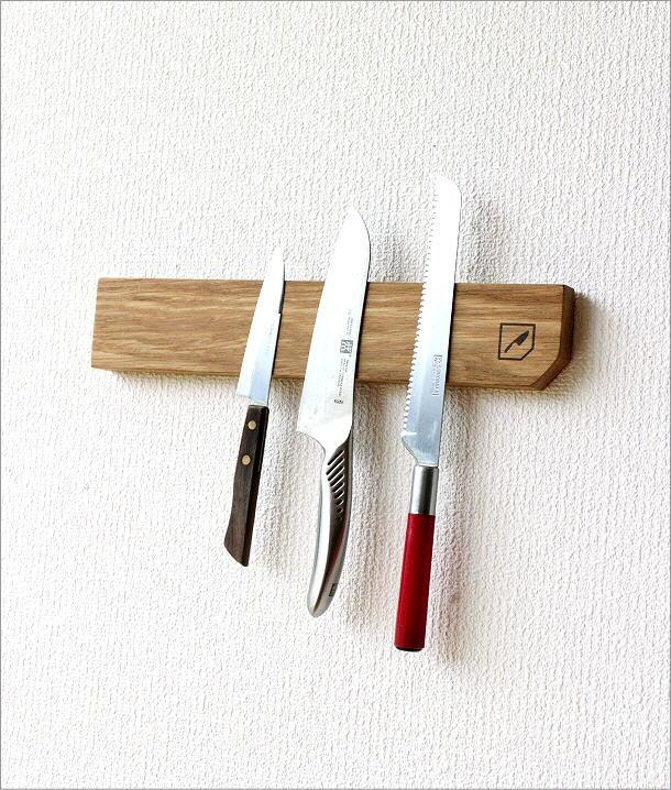 ウッドウォールホールドナイフ(6)