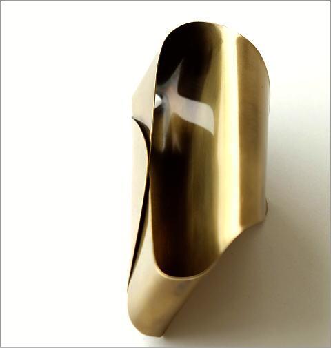 真鍮のカードホルダー(2)