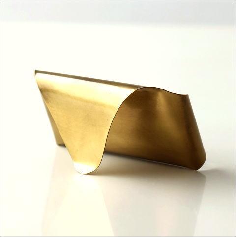 真鍮のカードホルダー(3)