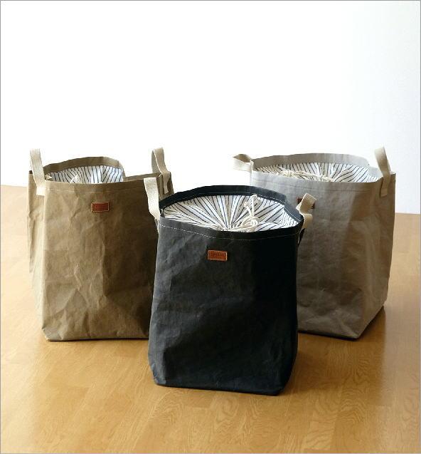 UASHMAMAランドリーバッグ 3カラー(1)