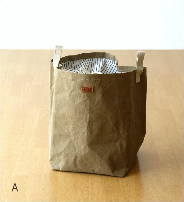 UASHMAMAランドリーバッグ 3カラー(5)