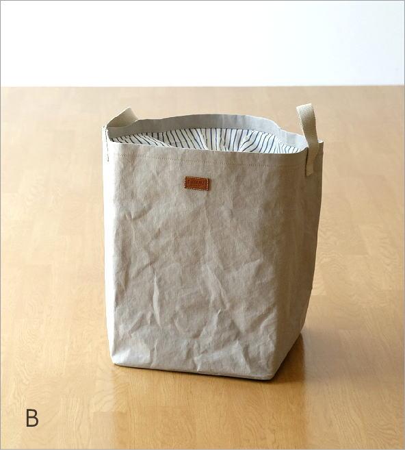 UASHMAMAランドリーバッグ 3カラー(6)