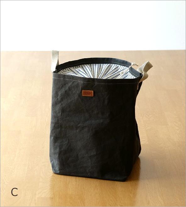 UASHMAMAランドリーバッグ 3カラー(7)