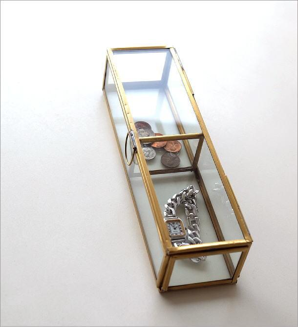 ブラスレクタングルBOX(1)