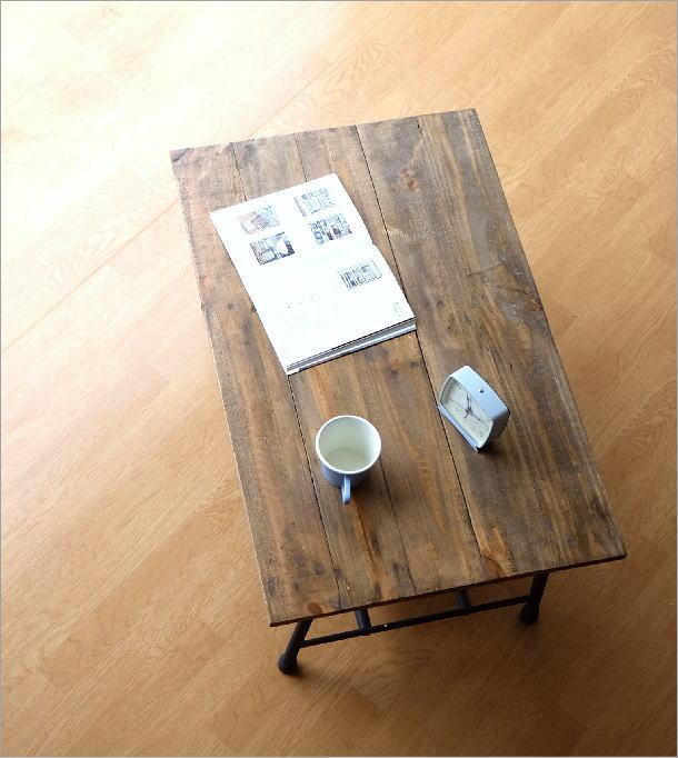 シャビーシックなテーブル A(1)