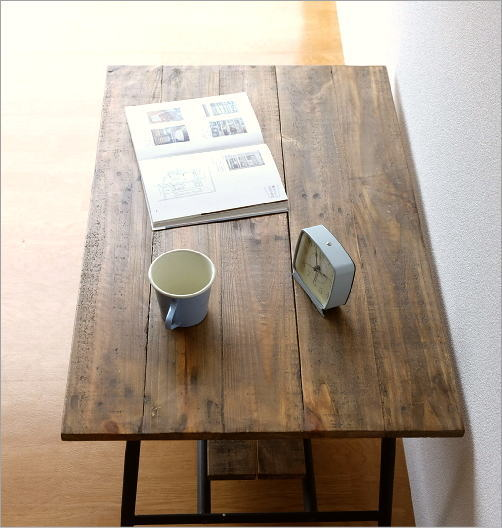 シャビーシックなテーブル A(2)