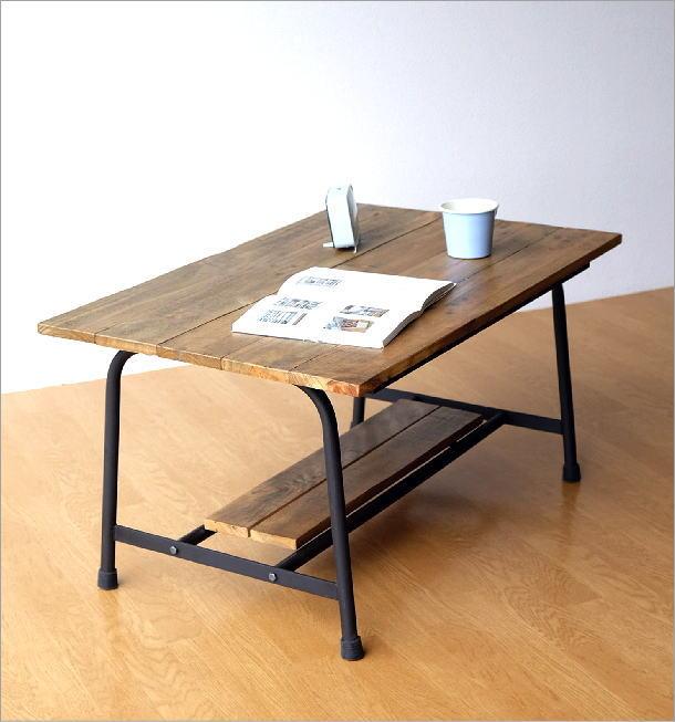シャビーシックなテーブル A(5)