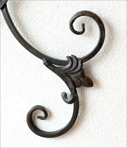 アイアンの壁飾り モザイク(3)