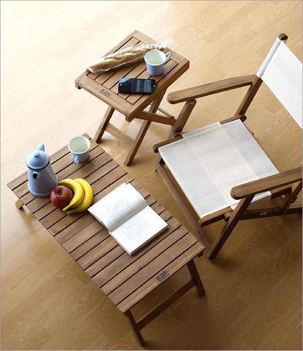 フォールディングローテーブル(1)