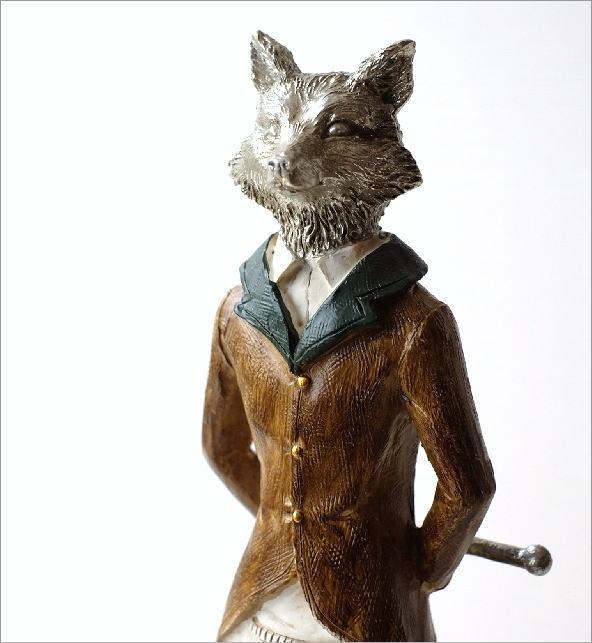 Fox knight ディレクター(1)