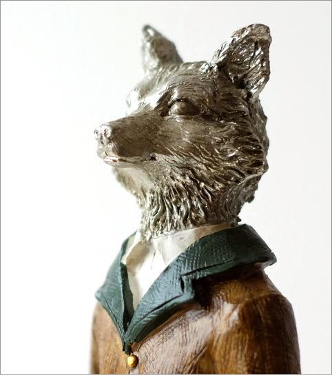 Fox knight ディレクター(2)