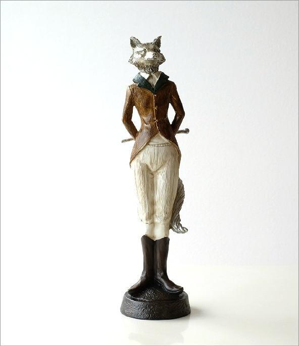 Fox knight ディレクター(5)