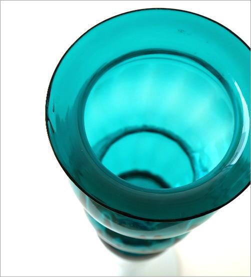 ガラスのトールベース C(2)