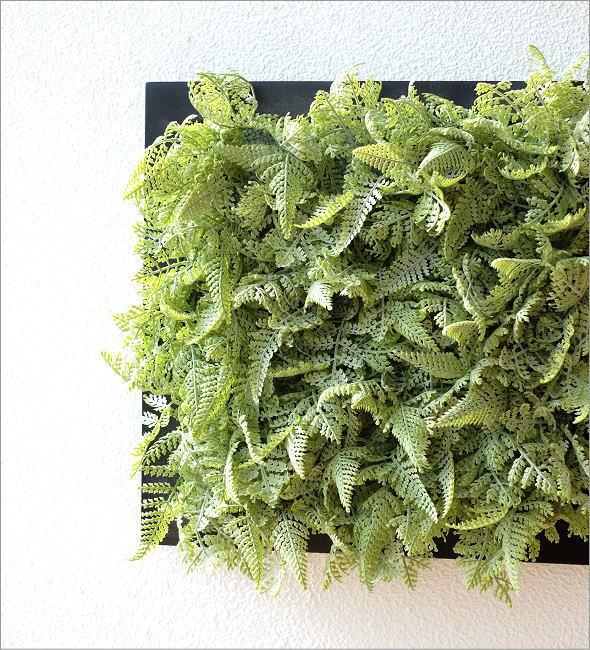 壁飾り ウォールデコレーショングリーン B(1)