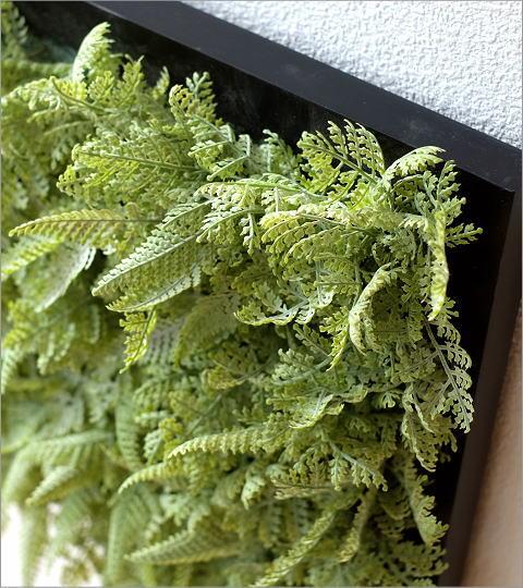 壁飾り ウォールデコレーショングリーン B(2)