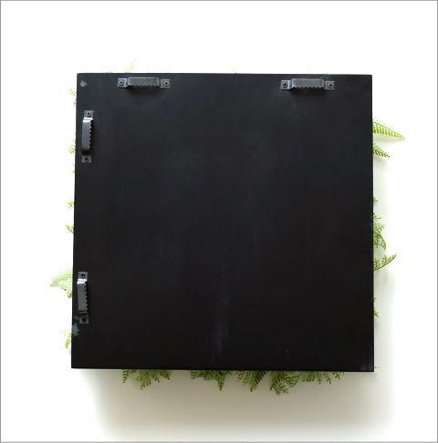 壁飾り ウォールデコレーショングリーン B(3)