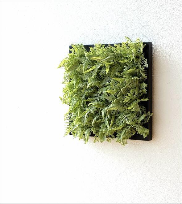 壁飾り ウォールデコレーショングリーン B(4)