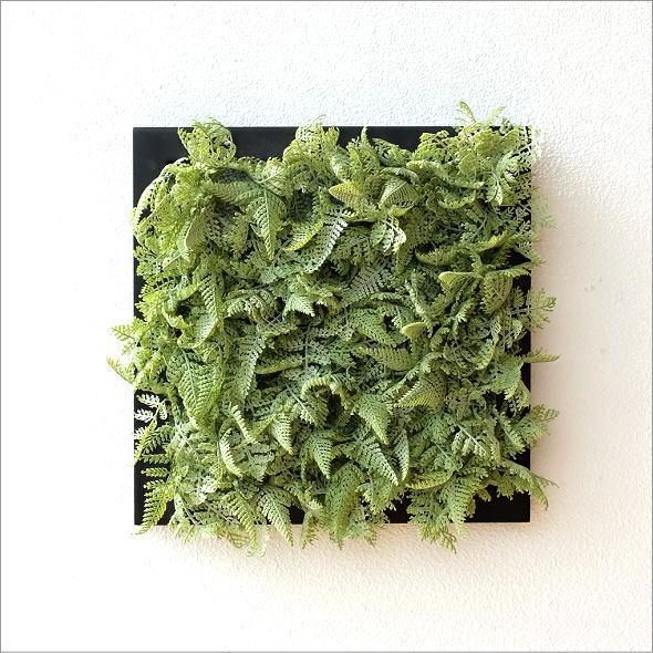 壁飾り ウォールデコレーショングリーン B(5)