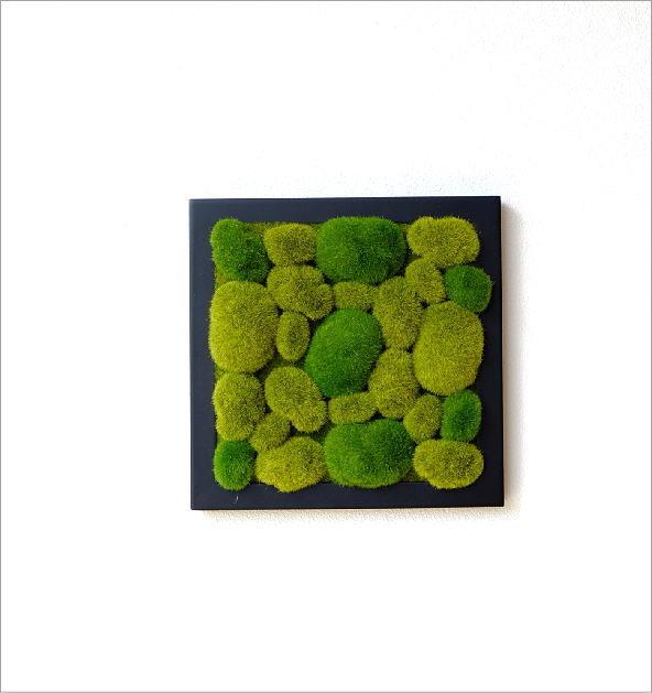 壁飾り ウォールデコレーショングリーン C(5)