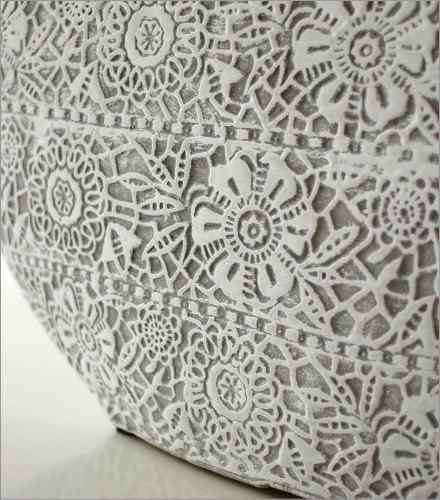 陶器のベース ドルチェB(2)