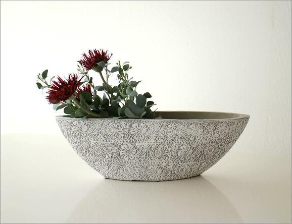 陶器のベース ドルチェB(4)